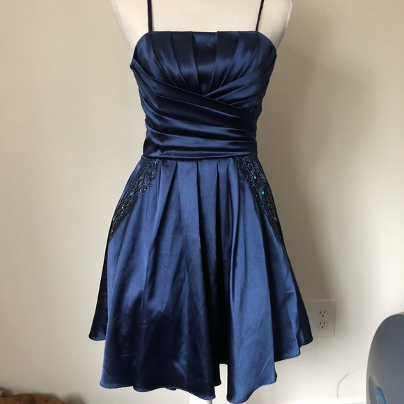 451e9336208 Vintage Roberta Cute Dress Sz 5   6